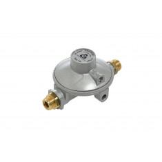 Détendeur basse pression propane 8kg/h 37mb E/S - M20x150 - Favex