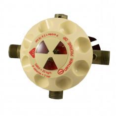 DILP Détendeur Inverseur Limitateur Propane - 20kg/h 3bar