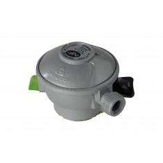 Détendeur Quick-On propane - 1,5kg/h - connexion ø 27 / M20x150  - Favex