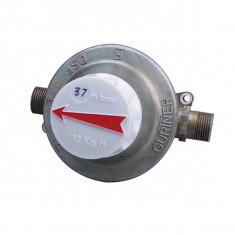 """Détendeur sécurité propane 8kg/h - Mâle G3/4"""" - 37mbar"""