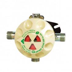 D.I.B.B.P Détendeur Inverseur Butane Basse Pression 2.6Kg/h-28mb - NF