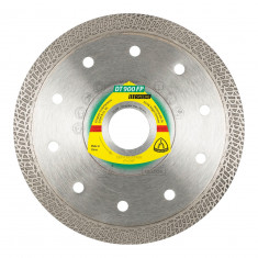 Disque diamanté Ø115mm DT 900 FP carrelage - Klingspor 331039