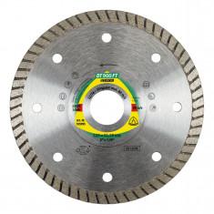 Disque diamanté Ø125mm DT 900 FT carrelage - Klingspor 325393