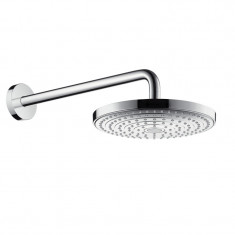 Mitigeur bain douche Blackmat Triverde complet - Ondyna TV18013