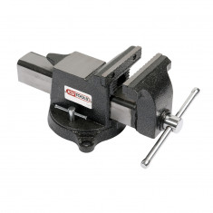 Etau à mors parallèles, 100 mm KS Tools 914.0044