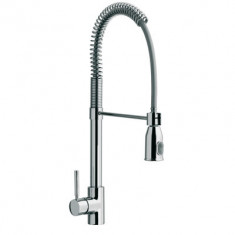 Mélangeur lavabo 3 trous Blackmat Executive - Ondyna EV11213