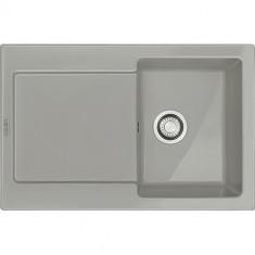 Evier Maris MRK 611-78 Céramique - Gris perle mat - Franke 907068