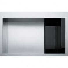Evier de cuisine Franke Crystal Inox Slimtop CLV210 780*512mm