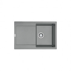 Evier MARIS FRAGANIT MRG611-78 Stone (sous meuble 45cm) 780x500x205mm