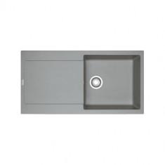 Evier MARIS FRAGANIT MRG611-97 Stone (sous meuble 60cm) 970x500x205mm