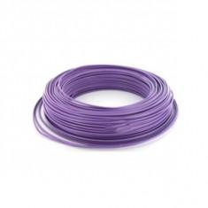 Fil électrique HO7VU 1.5mm² Violet en 100m