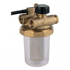 Filtre fioul à recyclage RGZ - Watts 22L0132100