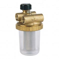 Filtre fioul bitube RG2 - Watts 22L0130100