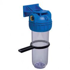 Kit 2 cartouches anti-tartre pour pot à filtre