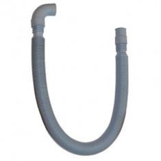 Flexible machine à laver sortie coudée extensible - Ø19x28 mm - Longueur 600 à 2000 mm - Sferaco