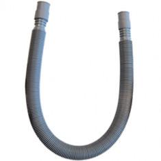 Flexible machine à laver sortie droite extensible - Ø19x28 mm - Longueur 600 à 2000 mm - Sferaco