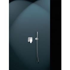 Kit ALEXIA mitigeur douche encastré avec douchette - Ramon Soler K3618011