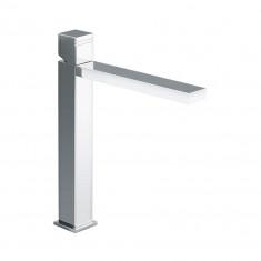 Mitigeur lavabo Hauteur 280 mm, hauteur sous bec 230 mm, saillie 200 mm KUATRO