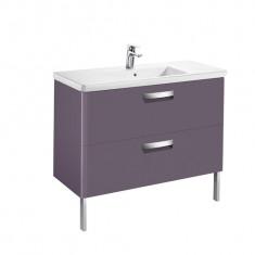 Meuble Unik THE GAP 1000 2 tiroirs et lavabo