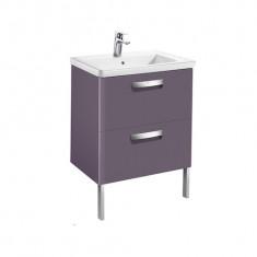 Meuble Unik THE GAP 600 2 tiroirs et lavabo