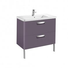 Meuble Unik THE GAP 800 2 tiroirs et lavabo