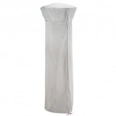 Housse pour parasol chauffant - Diamètre 89 x Hauteur 215 cm
