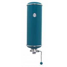Réservoir hydrochasse Griffon Collection 2019 - Bleu canard RAL5020 GRHYD5020 GRIFFON