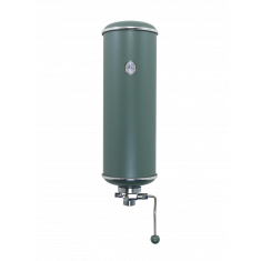 Réservoir hydrochasse Griffon Industrielle - Malachite - GRINDMAL GRIFFON