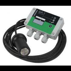 Alarme pour séparateur de graisse SANIGREASE 230V sonde et coffret - SFA