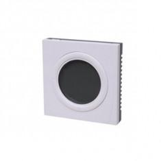 Thermostat d'ambiance filaire Gamme BasicPlus WT-D encastré pour plancher chauffant