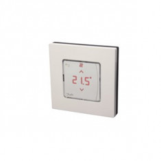 Thermostat d'ambiance filaire Danfoss Icon Display pour plancher chauffant