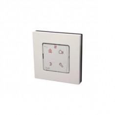 Thermostat d'ambiance filaire Danfoss Icon Programmable en saillie pour plancher chauffant
