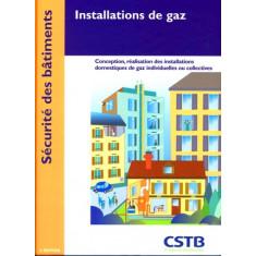 Installations de gaz