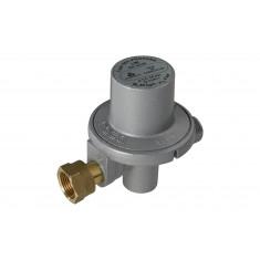 Limiteur de pression propane - 40kg/h - 4bar - E=écrou 20x150/S=20x150 - Favex