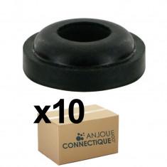 10 Joints de rechange NBR trou réduit Ø 16 mm pour raccord express