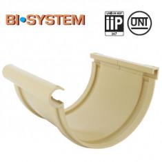 Jonction longue BI-SYTEM PVC