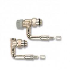 Tête thermostatique liquide THVF-H - M30 x 1,5 - Arcanaute