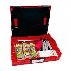 L-BOXX Scellement chimique tous supports