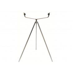Arroseur rotatif 2 Lances orientables trépied pliant-400m²