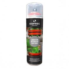 Laque de retouche acrylique 400ml - Soppec