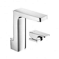 Mitigeur lavabo avec poignée sur plan série L 90 - Roca A5A3801C00