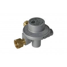 Limiteur de pression propane NF - 40kg/h - 1.75bar - E=écrou 20x150/S=20x150 avec prise manomètre - Favex