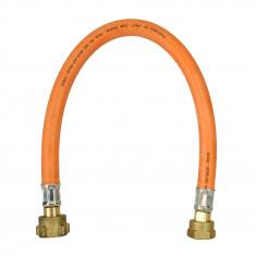 Lyre souple gaz Propane/Butane 40cm - ALLEMAGNE