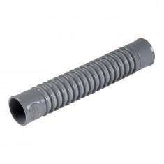 Manchette souple PVC Femelle Femelle Ø40 - Longueur 226mm - Nicoll