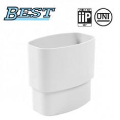 Manchon PVC MF pour tube BEST