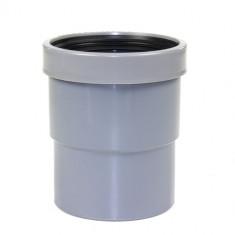 Manchon Dilatation PVC Vertical/Horizontal MF Ø110