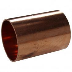 Tube cuivre nu écroui Ø18mm en barre