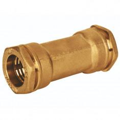 Manchon de réparation Double PEHD Ø63 - ACS 16 Bar - Arco