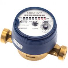 """Compteur divisionnaire eau froide pré-équipé télérelevage - 1"""" (26x34) - Classe MID R100 - PN16 - Sferaco"""
