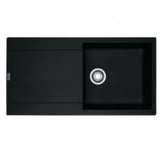 Evier MARIS FRAGANIT MRG611-97 Onyx (sous meuble 60cm) 970x500x205mm